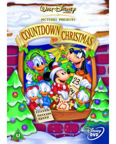 В очакване на Коледа (DVD) - 2