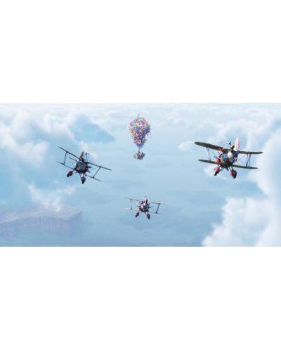 В небето (Blu-Ray) - 4