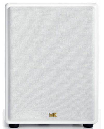 Субуфер M&K SOUND - V12, satin white - 1