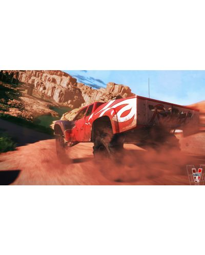 V-Rally 4 Ultimate Edition (PS4) - 6