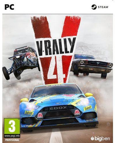 V-Rally 4 (PC) - 1