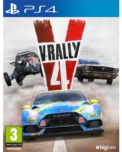V-Rally 4 (PS4) - 1