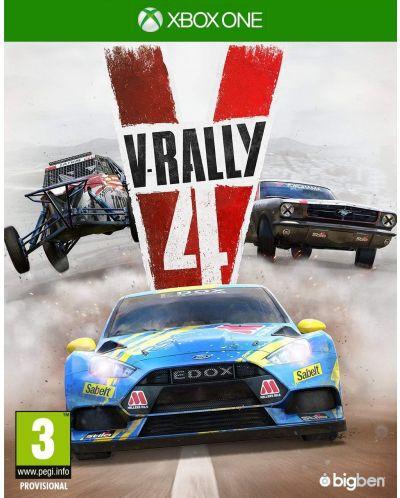V-Rally 4 (Xbox One) - 1
