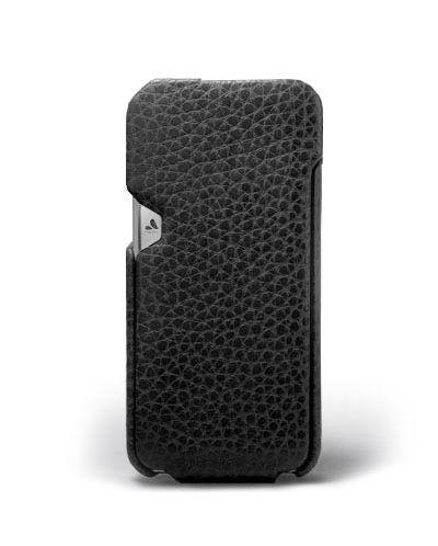Vaja Ivolution Top за iPhone 5 -  черен - 1