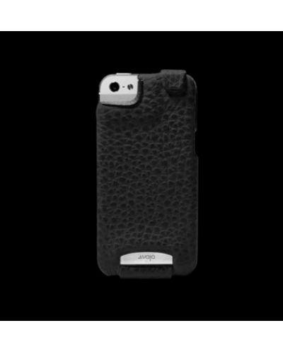 Vaja Ivolution Top за iPhone 5 -  черен - 3