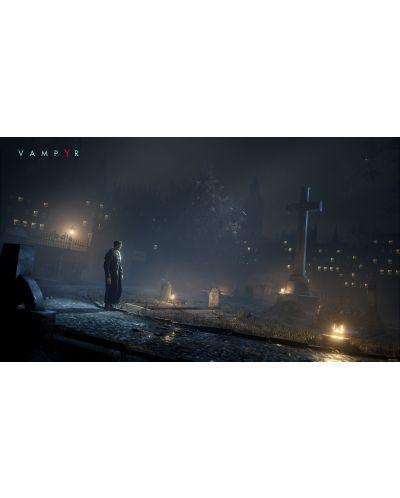 Vampyr (PS4) - 6