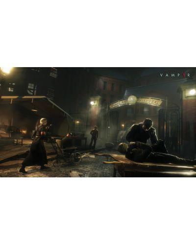 Vampyr (PS4) - 4