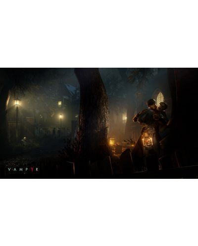 Vampyr (Xbox One) - 5