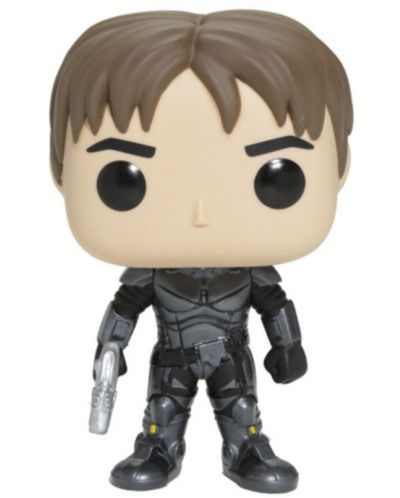 Фигура Funko Pop! Movies: Valerian And The City Of A Thousand Planets, Valerian #437 - 1