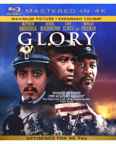 Величие (Blu-Ray) - 1