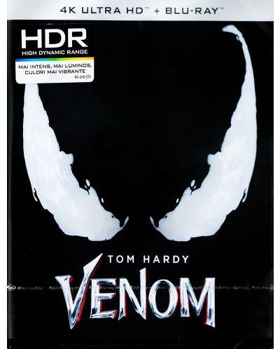 Венъм (4K UHD Blu-Ray) - 2