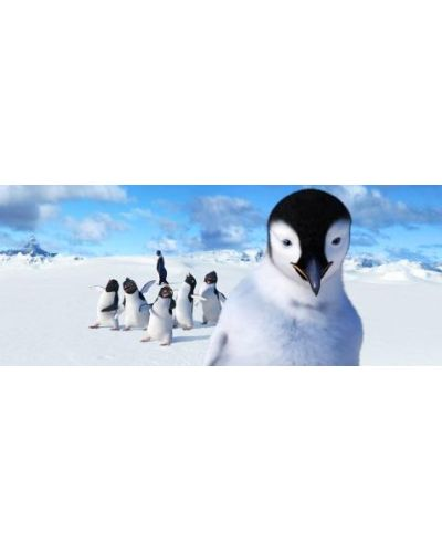 Весели крачета (Blu-Ray) - 3