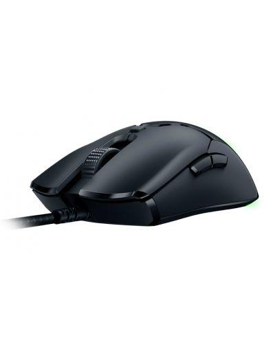 Гейминг мишка Razer - Viper Mini, черна - 3
