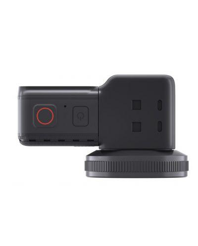 "Екшън камера INSTA - 360 One R 1"", черна - 3"