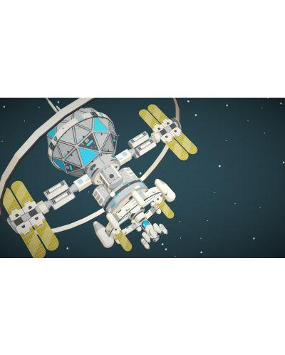 Vostok Inc (PS4) - 9