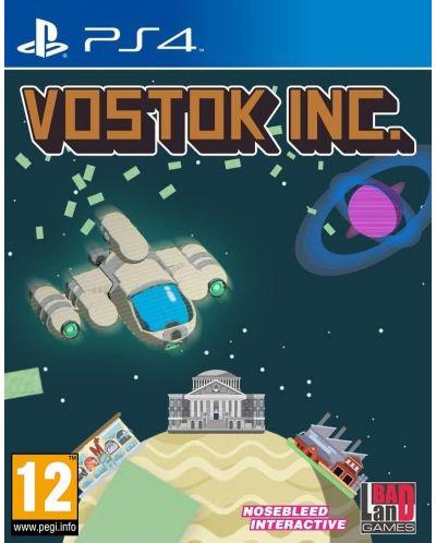 Vostok Inc (PS4) - 1