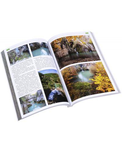 Фото пътеводител на българските водопади - 5
