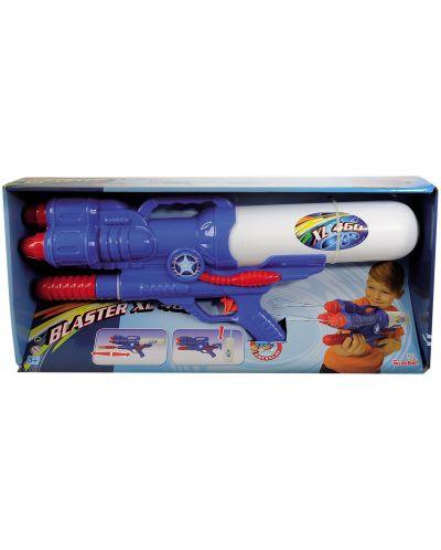 Воден пистолет Simba Toys - Бластер, XL 460, асортимент - 2