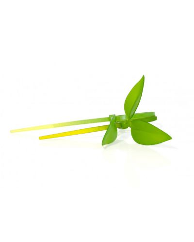 Връзка за кабели - листенце - 9