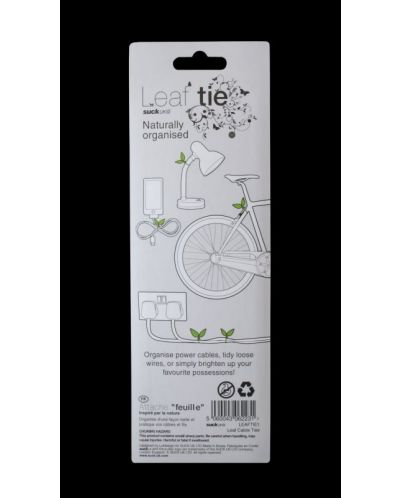 Връзка за кабели - листенце - 14