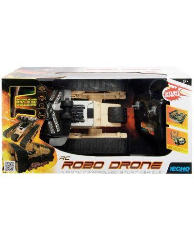 Всъдеход Manley - Robo Drone, радиоуправляем - 2