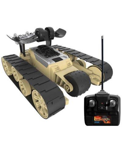Всъдеход Manley - Robo Drone, радиоуправляем - 1