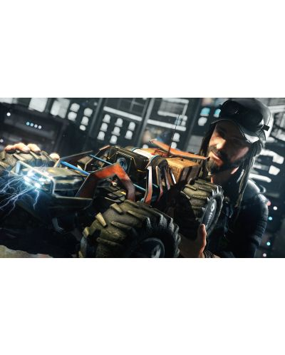 Watch_Dogs Complete Edition (PS4) - 12