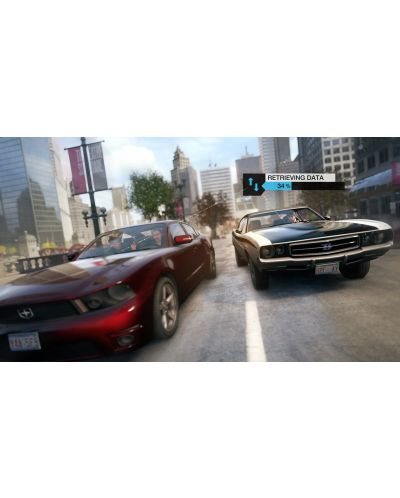 Watch_Dogs Complete Edition (PS4) - 6