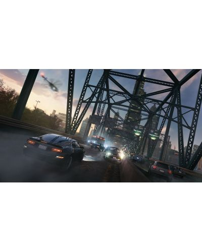 WATCH_DOGS (Xbox 360) - 10