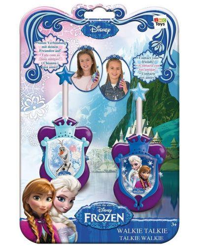 Детска радиостанция IMC Toys - Замръзналото кралство - 3