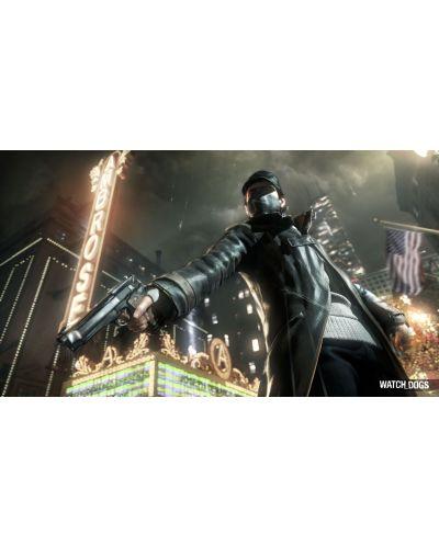 WATCH_DOGS (Xbox 360) - 8