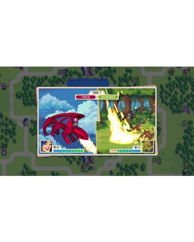 Wargroove (PS4) - 4