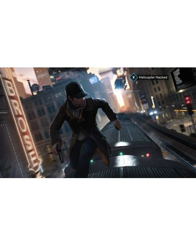 Watch_Dogs Complete Edition (PS4) - 11