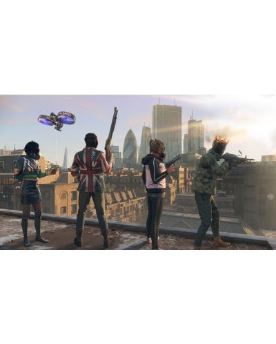 Watch Dogs: Legion - Ultimate Edition (Xbox One) - 4