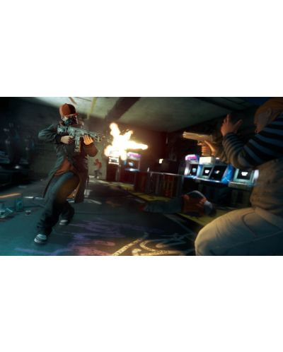 Watch_Dogs Complete Edition (PS4) - 9