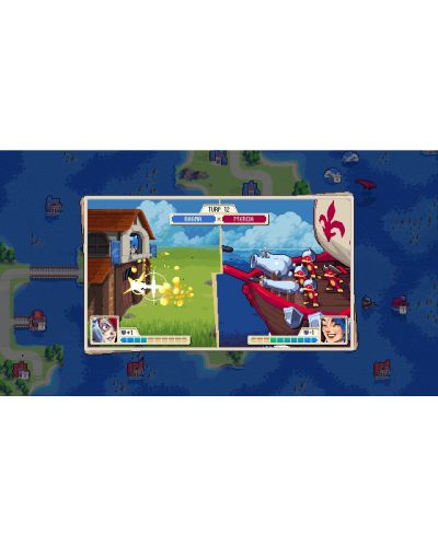 Wargroove (PS4) - 7
