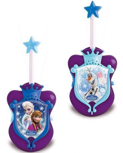 Детска радиостанция IMC Toys - Замръзналото кралство - 1