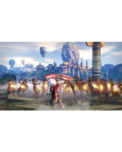 Warriors Orochi 3 Ultimate (Xbox One) - 6