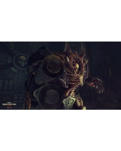 Warhammer 40,000 Inquisitor Martyr Imperium Edition (PS4) - 5