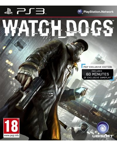 Watch_Dogs (PS3) - 1