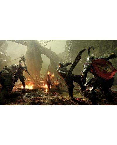 Warhammer: Vermintide 2 - Deluxe Edition (PS4) - 8
