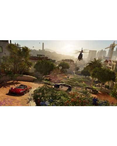 WATCH_DOGS 2 Deluxe Edition (PS4) - 5