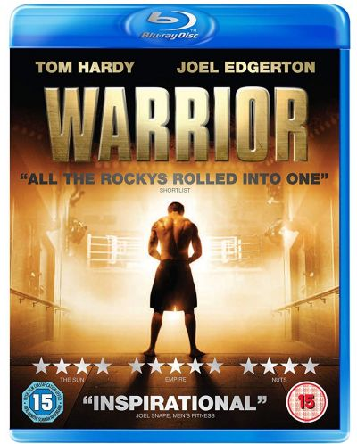 Warrior (Blu-Ray) - 1