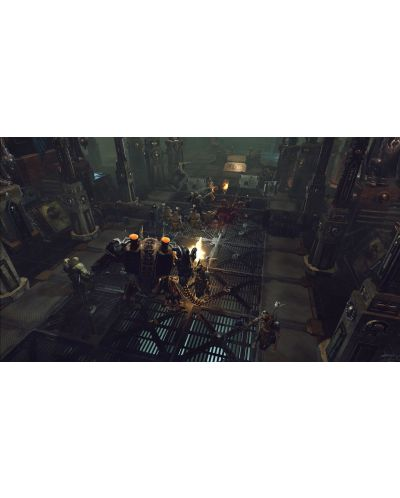 Warhammer 40,000 Inquisitor Martyr (PS4) - 8