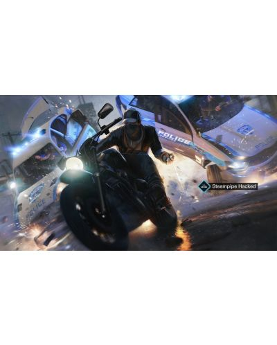 Watch_Dogs Complete Edition (PS4) - 10