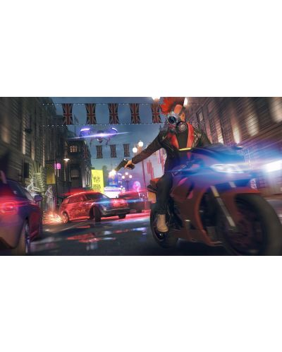Watch Dogs: Legion - Ultimate Edition (PS4) - 4