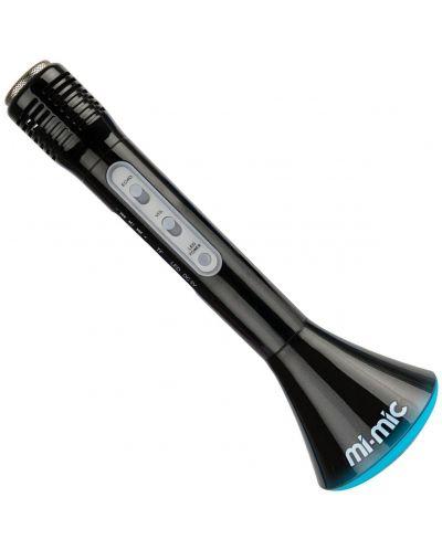 Детски микрофон Mi-Mic - Черен - 1