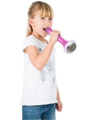 Детски микрофон Mi-Mic - Черен - 6
