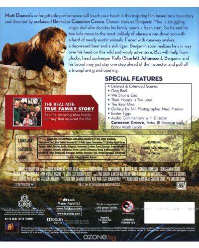 Купихме си зоопарк (Blu-Ray) - 3