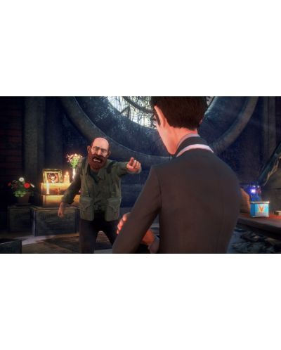 We Happy Few (Xbox One) - 4